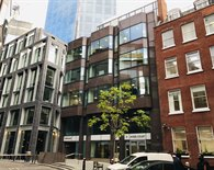 8 Angel Court, London, EC2