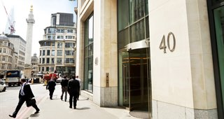 40 Gracechurch Street, 40 Gracechurch, London,  EC3V 0BT