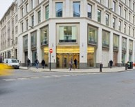 60 Gresham Street, London, EC2V 7BB